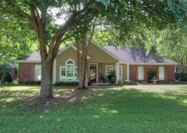 5137 Glenshire Dr, Loxley, AL 36551 (MLS #254305) :: Ashurst & Niemeyer Real Estate