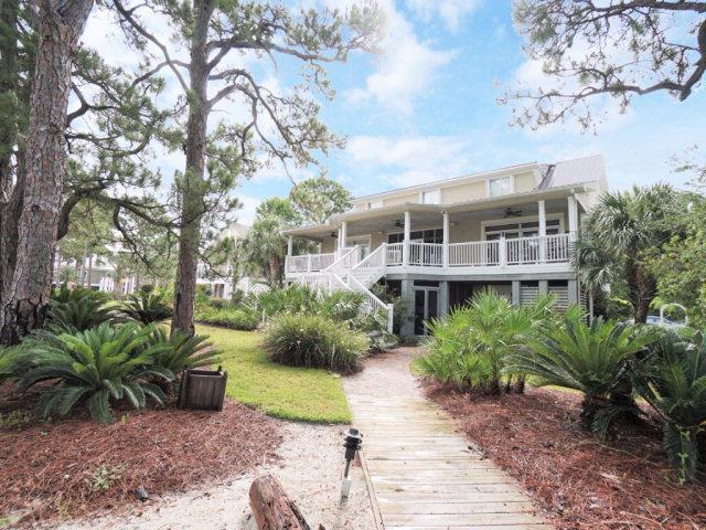 30525 Harbour Drive, Orange Beach, AL 36561 (MLS #254343) :: Coldwell Banker Seaside Realty