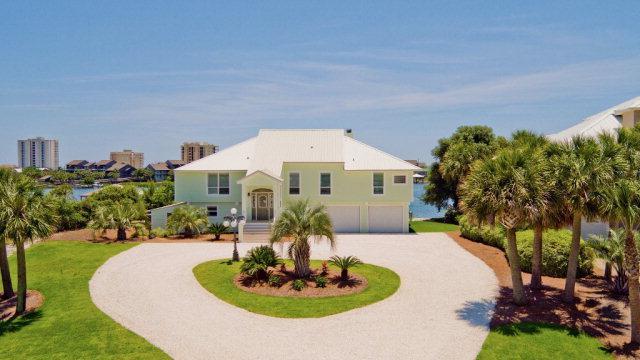 29946 Ono Blvd, Orange Beach, AL 36561 (MLS #254374) :: Coldwell Banker Seaside Realty
