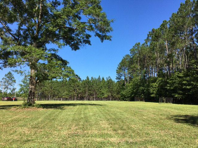22270 Tumbleweed Ln, Robertsdale, AL 36567 (MLS #254383) :: Gulf Coast Experts Real Estate Team