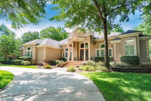 145 Willow Lake Drive, Fairhope, AL 36532 (MLS #254395) :: Gulf Coast Experts Real Estate Team