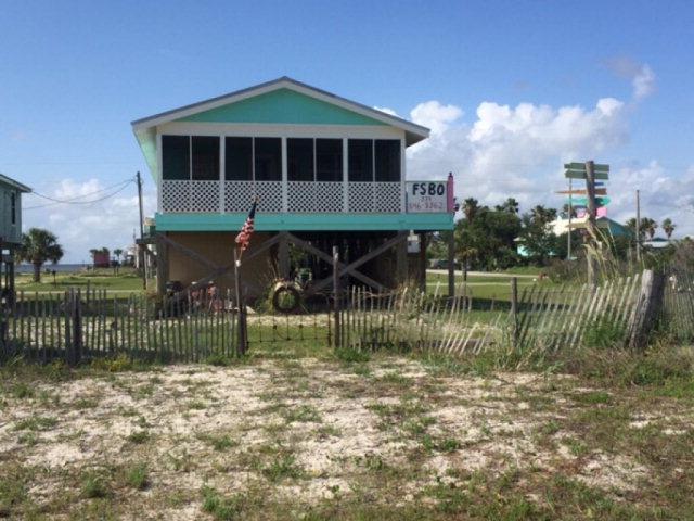 2514 Muscogee Rd, Gulf Shores, AL 36542 (MLS #254425) :: ResortQuest Real Estate