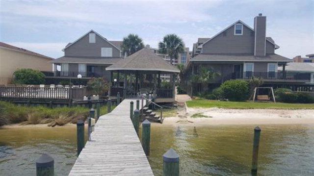 17292 Perdido Key Dr P, Pensacola, FL 32507 (MLS #254454) :: Karen Rose Real Estate