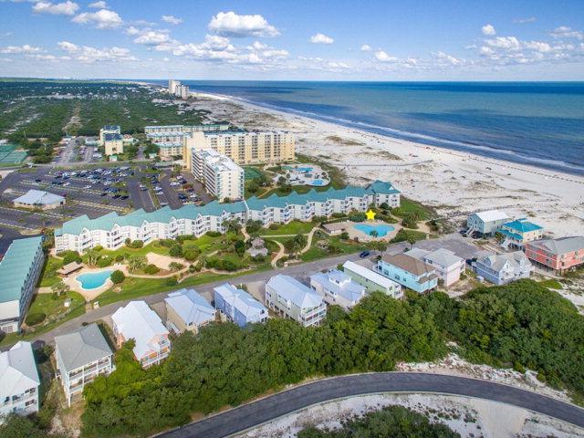 497 Plantation Road #1134, Gulf Shores, AL 36542 (MLS #254470) :: Coldwell Banker Seaside Realty