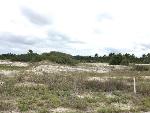 0 Pizarro Av, Gulf Shores, AL 36542 (MLS #254474) :: Coldwell Banker Seaside Realty