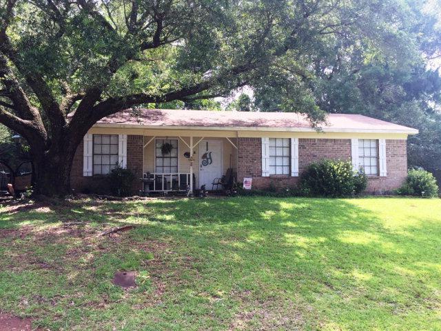 1151 Seven Hills Curve, Mobile, AL 36695 (MLS #254608) :: Gulf Coast Experts Real Estate Team