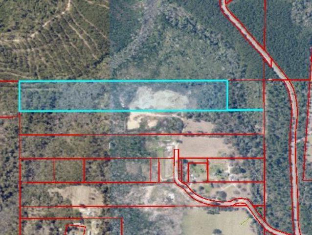 38644 Wash Branch Road, Bay Minette, AL 36507 (MLS #254678) :: Gulf Coast Experts Real Estate Team