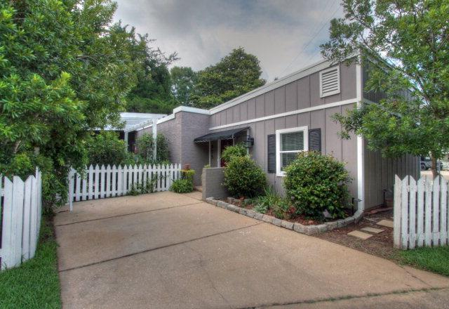 575 Morphy Avenue, Fairhope, AL 36532 (MLS #254703) :: Jason Will Real Estate
