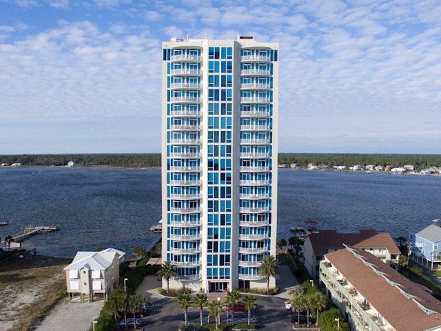 1920 West Beach Boulevard #303, Gulf Shores, AL 36542 (MLS #254752) :: Jason Will Real Estate
