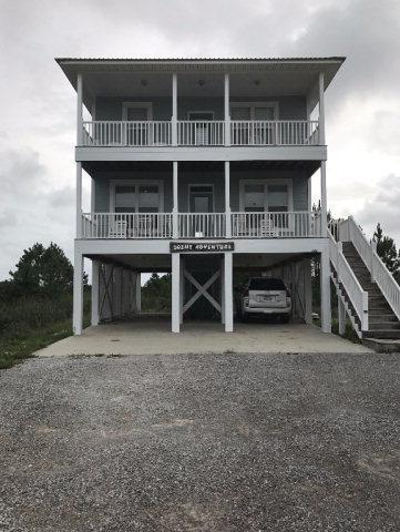 729 Morgantown Blvd, Gulf Shores, AL 36542 (MLS #254831) :: Coldwell Banker Seaside Realty