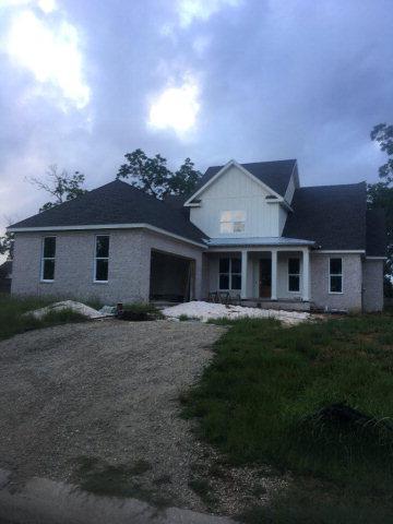 17332 Seldon St, Fairhope, AL 36532 (MLS #254853) :: Jason Will Real Estate