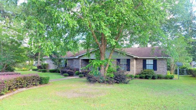 310 Briarwood Drive, Brewton, AL 36426 (MLS #254906) :: Karen Rose Real Estate