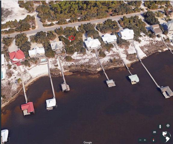 0 River Road, Orange Beach, AL 36561 (MLS #254911) :: Coldwell Banker Seaside Realty