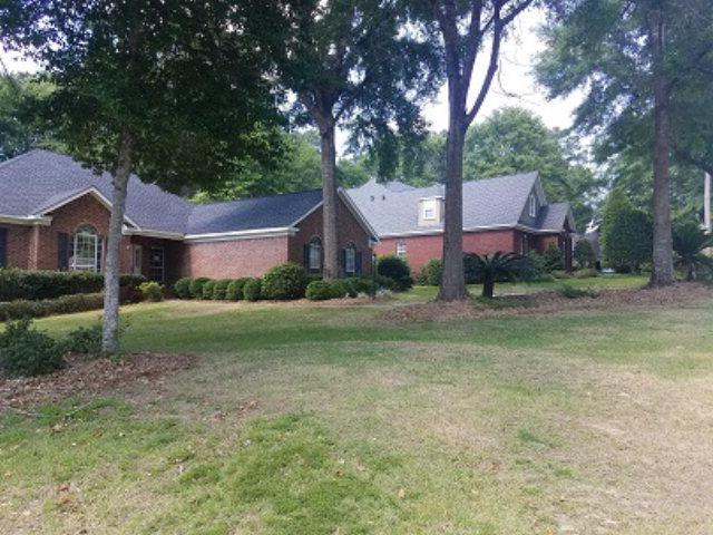 8727 Tupelo Court, Spanish Fort, AL 36527 (MLS #254924) :: Ashurst & Niemeyer Real Estate