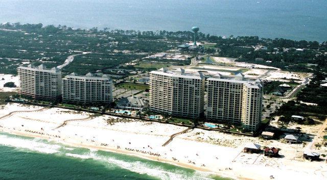 527 Beach Club Trail D203, Gulf Shores, AL 36542 (MLS #254964) :: Coldwell Banker Seaside Realty