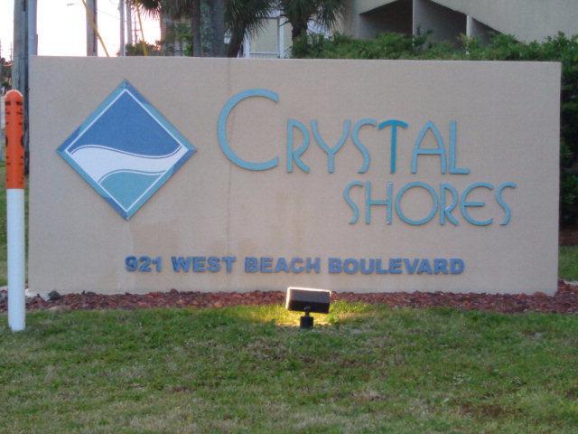 921 West Beach Boulevard #1404, Gulf Shores, AL 36542 (MLS #254966) :: Jason Will Real Estate