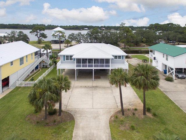320 Windmill Ridge Road, Gulf Shores, AL 36542 (MLS #255015) :: Jason Will Real Estate