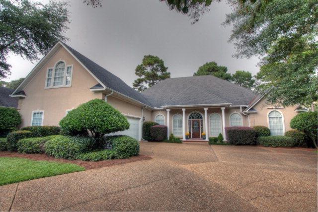 127 Sandy Shoal Loop, Fairhope, AL 36532 (MLS #255030) :: Ashurst & Niemeyer Real Estate