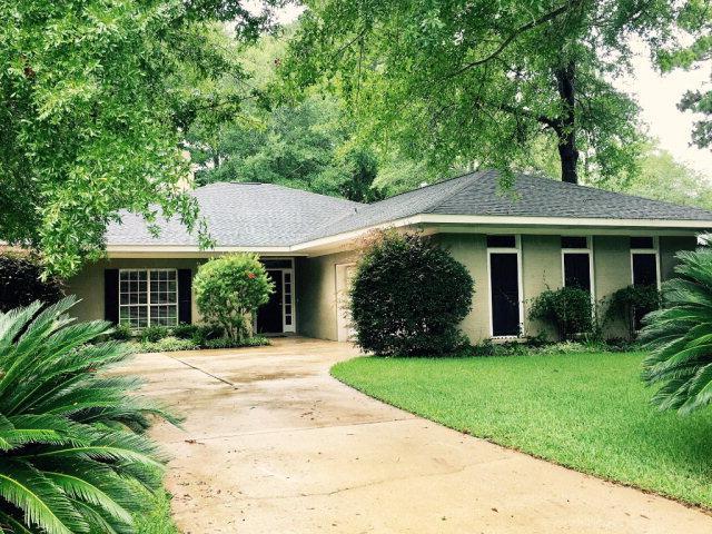 111 Oak Bend Court, Fairhope, AL 36532 (MLS #255034) :: Ashurst & Niemeyer Real Estate