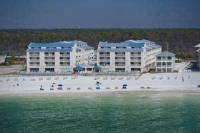 23044 Perdido Beach Blvd #369, Orange Beach, AL 36561 (MLS #255044) :: Jason Will Real Estate