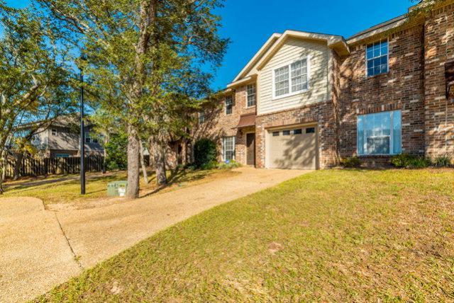 6580 Spaniel Drive #202, Spanish Fort, AL 36527 (MLS #255050) :: Ashurst & Niemeyer Real Estate
