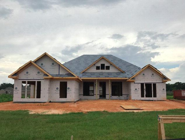 413 Fortune Drive, Fairhope, AL 36532 (MLS #255055) :: Ashurst & Niemeyer Real Estate