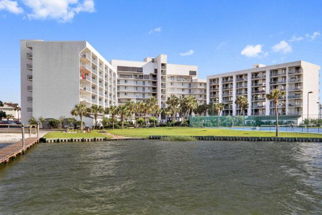 1832 W Beach Blvd A504, Gulf Shores, AL 36542 (MLS #255074) :: Coldwell Banker Seaside Realty