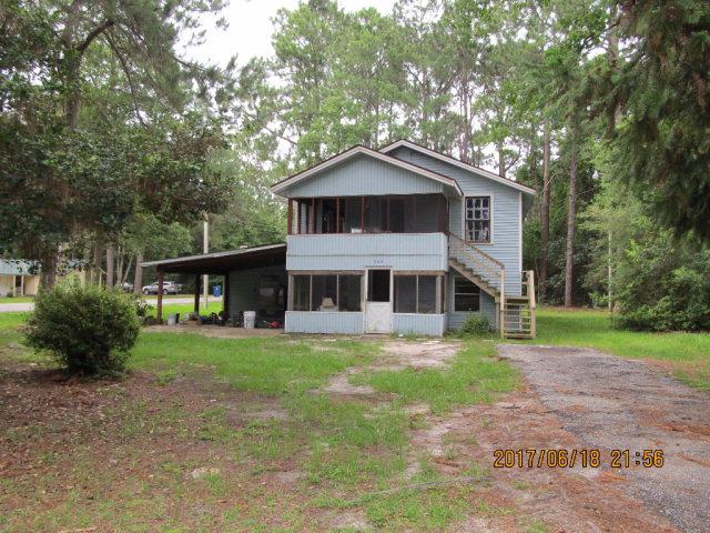 943 E 24th Avenue, Gulf Shores, AL 36542 (MLS #255087) :: Jason Will Real Estate