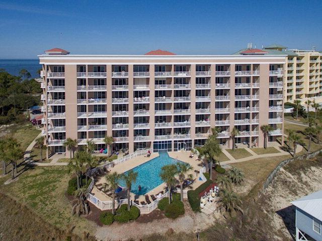 1380 W Highway 180 W308, Gulf Shores, AL 36542 (MLS #255107) :: ResortQuest Real Estate