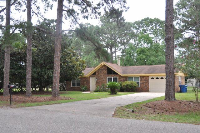 321 W 23rd Avenue, Gulf Shores, AL 36542 (MLS #255122) :: Coldwell Banker Seaside Realty