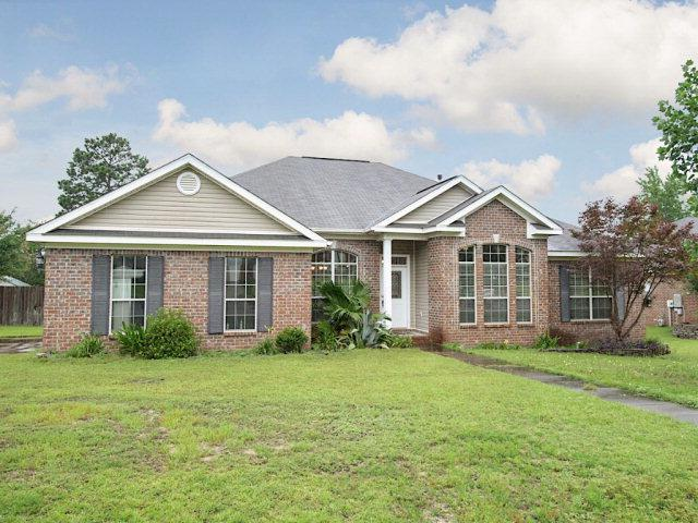 27375 Stratford Glen Drive, Daphne, AL 36526 (MLS #255132) :: Ashurst & Niemeyer Real Estate