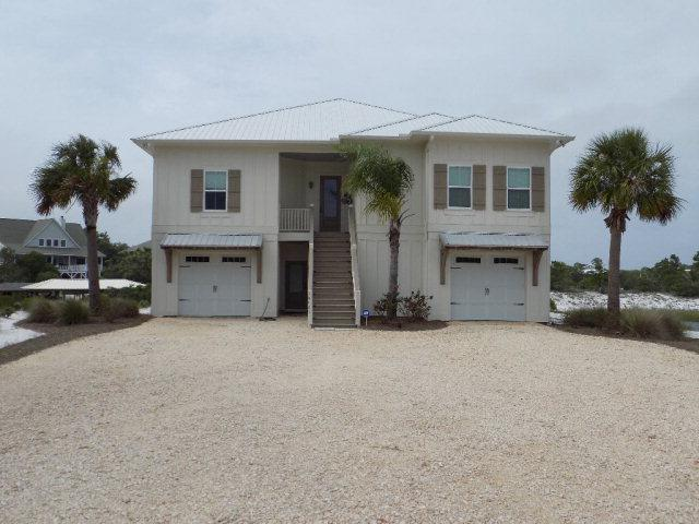 30485 Ono North Loop West, Orange Beach, AL 36561 (MLS #255143) :: Coldwell Banker Seaside Realty