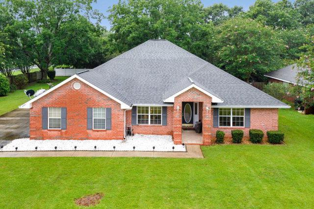 12521 Hunters Chase, Foley, AL 36535 (MLS #255144) :: Coldwell Banker Seaside Realty