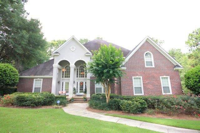 8712 Tupelo Court, Daphne, AL 36527 (MLS #255152) :: Coldwell Banker Seaside Realty