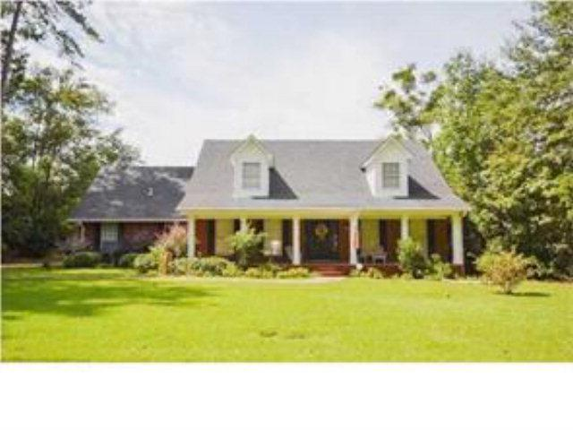 3112 Riviere Du Chien Loop, Mobile, AL 36693 (MLS #255162) :: Coldwell Banker Seaside Realty