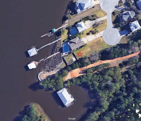0 Skiff Ln, Gulf Shores, AL 36542 (MLS #255163) :: Coldwell Banker Seaside Realty