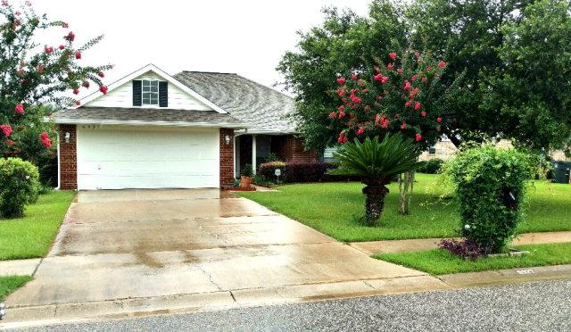 8927 Turf Creek Drive, Foley, AL 32535 (MLS #255164) :: Coldwell Banker Seaside Realty