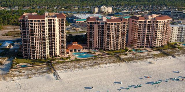 25174 Perdido Beach Blvd 204W, Orange Beach, AL 36561 (MLS #255215) :: Jason Will Real Estate