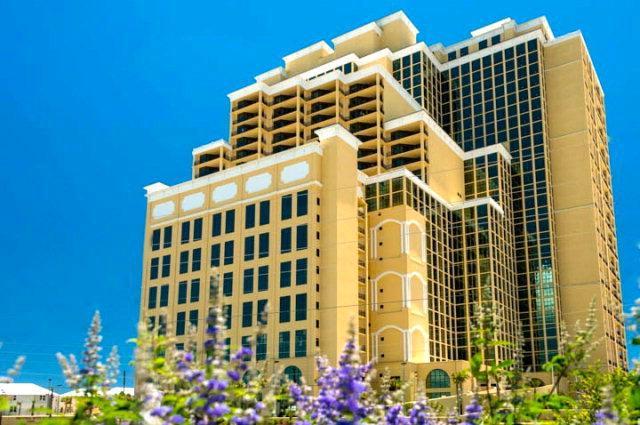 23450 Perdido Beach Blvd #2105, Orange Beach, AL 36561 (MLS #255222) :: Jason Will Real Estate