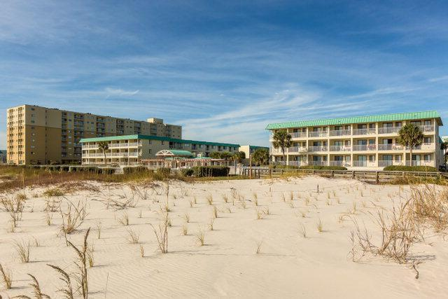 400 Plantation Road #1312, Gulf Shores, AL 36542 (MLS #255226) :: The Premiere Team