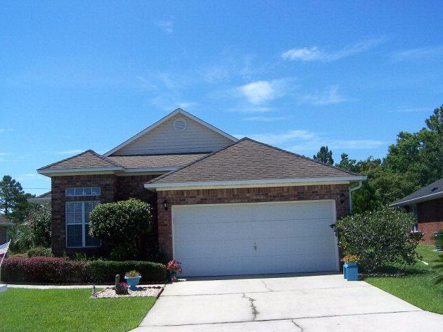 22684 Tranquil Lane, Foley, AL 36535 (MLS #255235) :: The Premiere Team