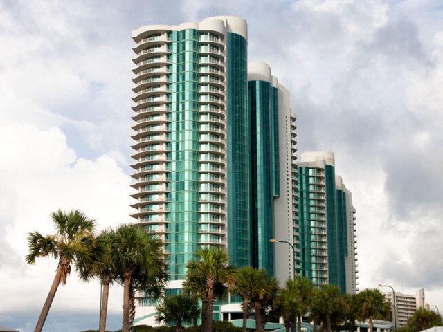 26350 Perdido Beach Blvd C1601, Orange Beach, AL 36561 (MLS #255250) :: Jason Will Real Estate