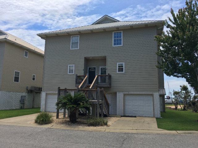 4 Yacht Club Drive #2, Daphne, AL 36526 (MLS #255255) :: Gulf Coast Experts Real Estate Team