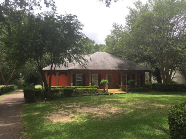11860 Village Green Dr, Magnolia Springs, AL 36555 (MLS #255256) :: Gulf Coast Experts Real Estate Team