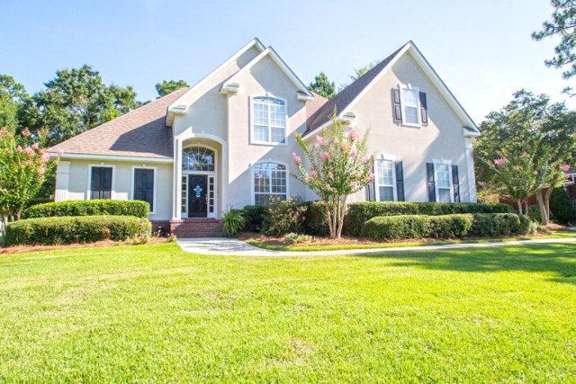 30430 Middle Creek Circle, Daphne, AL 36527 (MLS #255262) :: Jason Will Real Estate