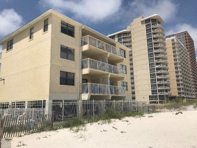 913 W Beach Blvd B6, Gulf Shores, AL 36542 (MLS #255264) :: Jason Will Real Estate