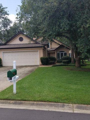 648 St Andrews Dr, Gulf Shores, AL 36542 (MLS #255290) :: The Kim and Brian Team at RE/MAX Paradise