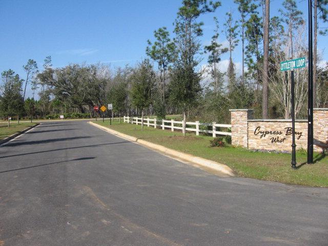 0 Lyttleton Loop, Lillian, AL 36549 (MLS #255369) :: Gulf Coast Experts Real Estate Team