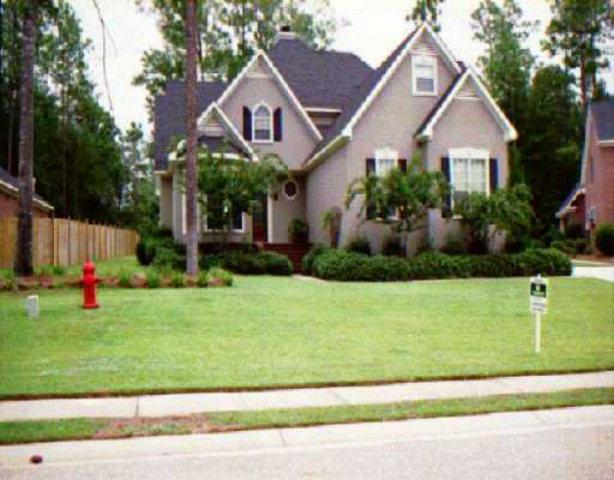 113 Mockingbird Lane, Fairhope, AL 36532 (MLS #255413) :: Jason Will Real Estate