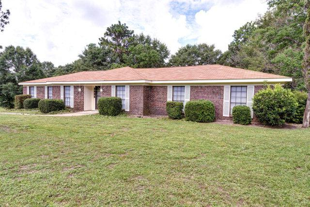 7800 Terry Drive, Mobile, AL 36695 (MLS #255415) :: Gulf Coast Experts Real Estate Team